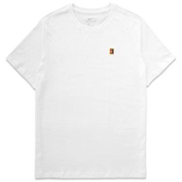 Nike T-ShirtsNIKECOURT MEN'S T-SHIRT - BV5809 -