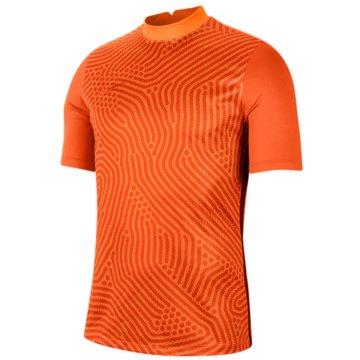 Nike FußballtrikotsNike Gardien III Goalkeeper - BV6714-803 -