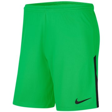 Nike FußballshortsDRI-FIT LEAGUE KNIT II - BV6863-329 grün