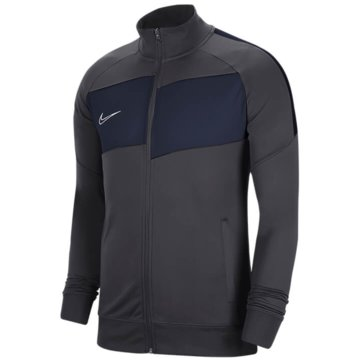 Nike TrainingsjackenNike Dri-FIT Academy Pro Big Kids' Soccer Jacket - BV6948-066 grau