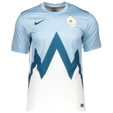 Nike Fan-TrikotsSLOVENIA 2020 STADIUM HOME - CD0733-436 -