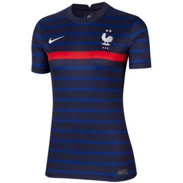 Nike Fan-TrikotsFFF 2020 STADIUM HOME - CD0897-498 blau