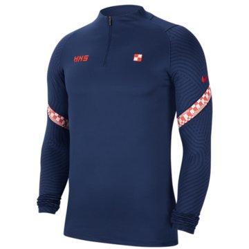 Nike Fan-Pullover & SweaterCROATIA STRIKE - CD2192-410 -