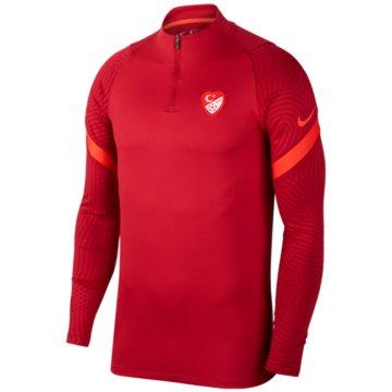 Nike Fan-Pullover & SweaterNike Dri-FIT Turkey Strike Men's Soccer Drill Top - CD2197-618 -