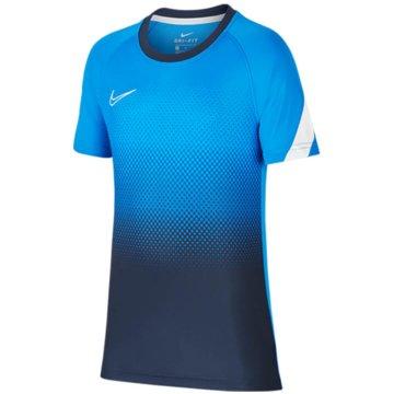 Nike T-ShirtsNike Dri-FIT Academy Big Kids' Soccer Top - CD2223-427 blau