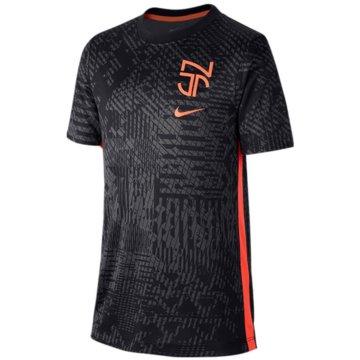 Nike T-ShirtsNike Dri-FIT Neymar Jr. Big Kids' Short-Sleeve Soccer Top - CD2228-010 -
