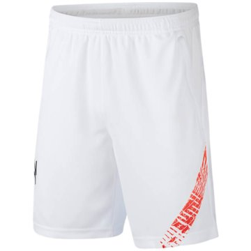 Nike FußballshortsNike Dri-FIT Neymar Jr. Big Kids' Soccer Shorts - CD2235-100 weiß