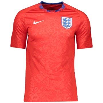 Nike Fan-T-ShirtsEngland Men's Short-Sleeve Soccer Top - CD2577-600 -