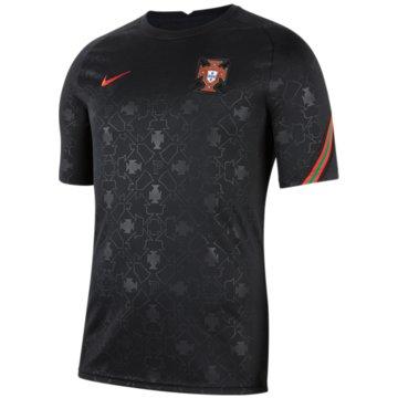 Nike Fan-T-ShirtsPortugal Men's Short-Sleeve Soccer Top - CD2579-010 -