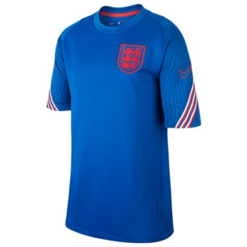 Nike Fan-T-ShirtsEngland Strike Big Kids' Short-Sleeve Soccer Top - CD2997-485 -