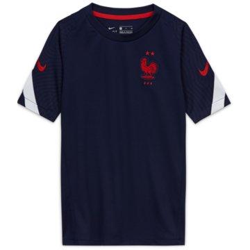 Nike Fan-T-ShirtsFFF Strike Big Kids' Short-Sleeve Soccer Top - CD2999-400 -