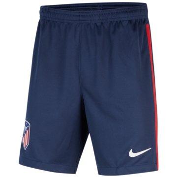 Nike Fan-HosenATLÉTICO DE MADRID 2020/21 STADIUM HOME/AWAY - CD4277-410 -
