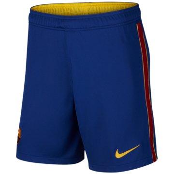 Nike Fan-HosenFC BARCELONA 2020/21 STADIUM HOME/AWAY - CD4558-455 -