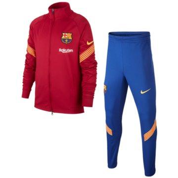 Nike Fan-AnzügeFC BARCELONA STRIKE - CD6031-621 -