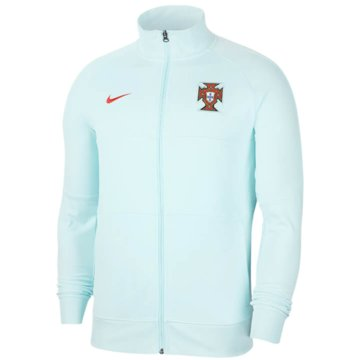 Nike Fan-Jacken & WestenPORTUGAL - CI8369-336 -