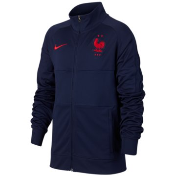 Nike Fan-Jacken & WestenFFF Big Kids' Soccer Jacket - CI8419-498 -