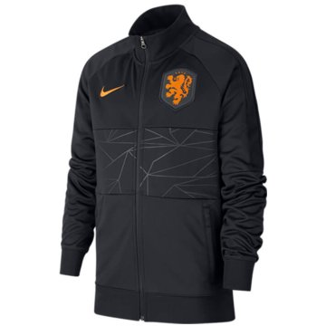 Nike Fan-Jacken & WestenNetherlands Big Kids' Track Jacket - CI8421-010 -
