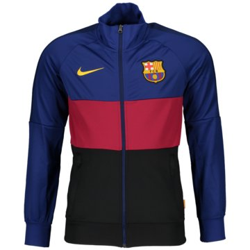Nike Fan-Jacken & WestenFC Barcelona Big Kids' Soccer Jacket - CI9259-455 -
