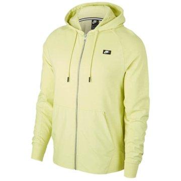 Nike SweatjackenNike Sportswear Men's Full-Zip Hoodie - CI9584-367 -