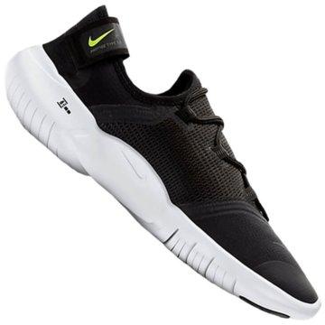 Nike RunningNike Free RN 5.0 2020 Men's Running Shoe - CI9921-001 schwarz