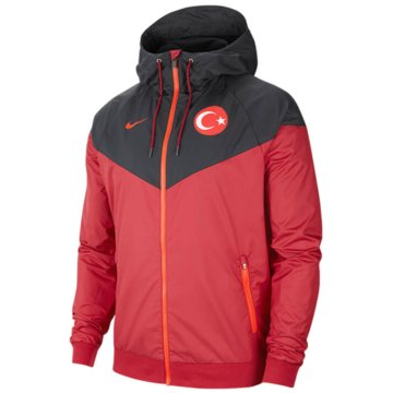 Nike Fan-Jacken & WestenTURKEY WINDRUNNER - CJ1483-618 -