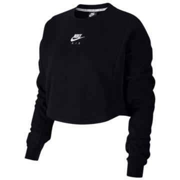 Nike SweatshirtsAir Longsleeve Crew -