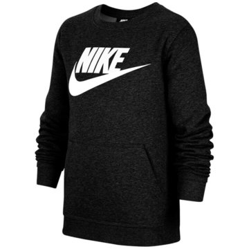 Nike SweatshirtsNike Sportswear Club Fleece - CJ7862-011 -