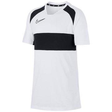 Nike T-ShirtsNike Dri-FIT Academy Big Kids' Soccer Top - CJ9915-100 weiß