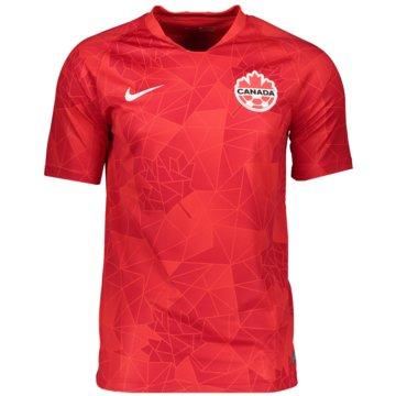 Nike Fan-TrikotsCANADA 2020 STADIUM HOME - CU3741-600 -
