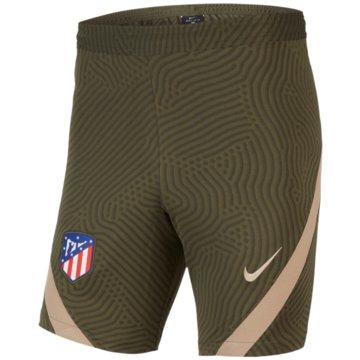 Nike Fan-HosenAtlético de Madrid Strike Men's Soccer Shorts - CW3911-325 -