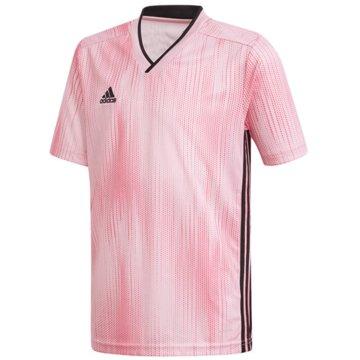 adidas FußballtrikotsTIRO 19 JSY Y - DU4388 -