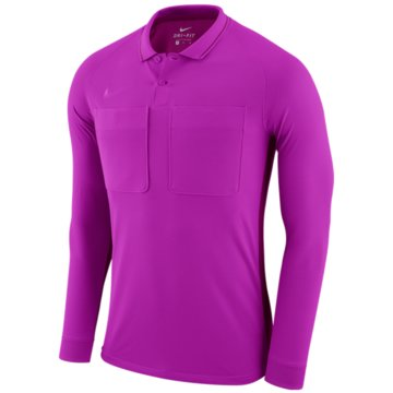 Nike FußballtrikotsNike Dry Men's Long-Sleeve Referee Jersey - AA0736-551 -