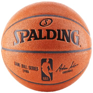 Spalding BasketbälleSPALDING NBA GAMEBALL REP.SZ.7 - 30015110317 sonstige