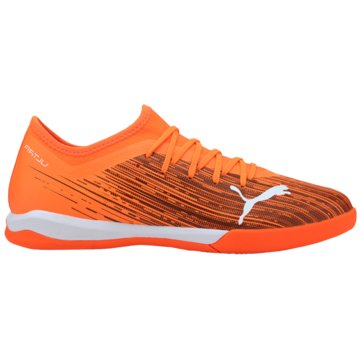 Puma Hallen-SohleULTRA 3.1 IT orange