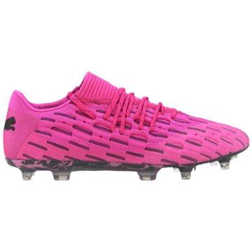 Puma Nocken-SohleFUTURE 6.1 NETFIT LOW FG/AG pink