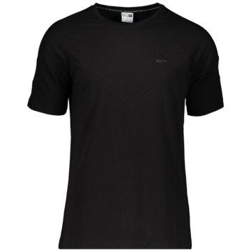 Puma T-ShirtsIconic MCS Tee schwarz