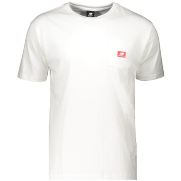 New Balance T-ShirtsMT01567 - 826720-60 -