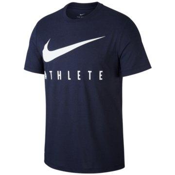 Nike T-ShirtsNike Dri-FIT Men's Training T-Shirt - BQ7539-451 -