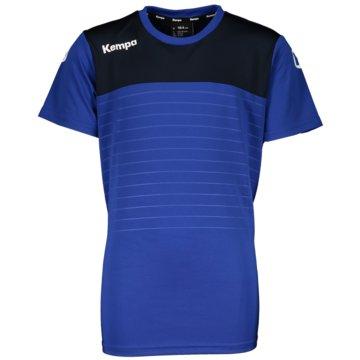 Kempa Handballtrikots blau