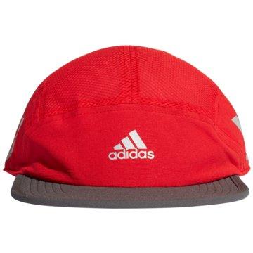adidas CapsAEROREADY Five-Panel Reflective Running Kappe - FK0873 -