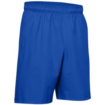 Under Armour kurze SporthosenTECH GRAPHIC SHORT - 1306443 blau