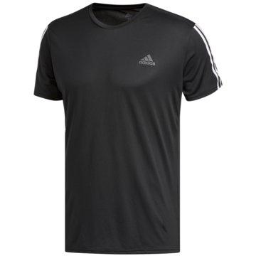 adidas T-ShirtsRUN 3S TEE M - DM1665 -