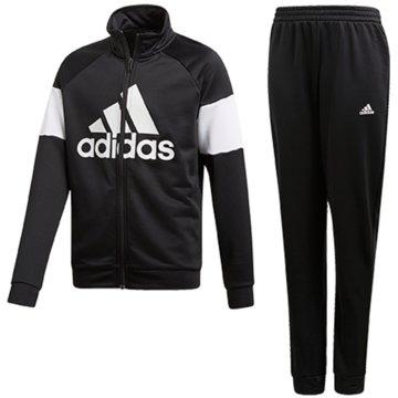 adidas TrainingsanzügeYB TS BOS - DV1740 schwarz