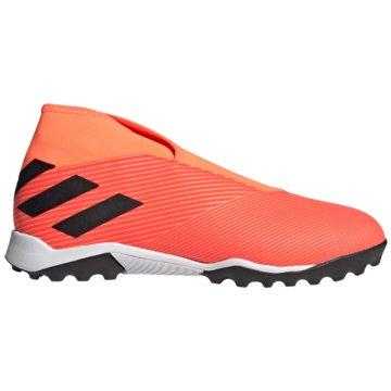 adidas Multinocken-Sohle orange