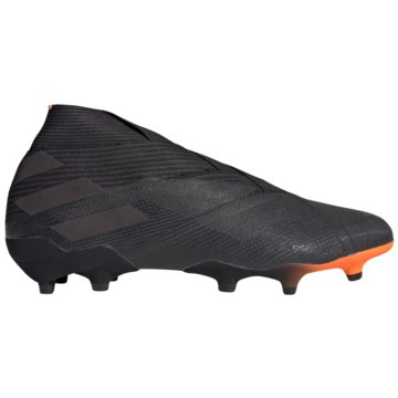 adidas Nocken-SohleNemeziz 19+ FG schwarz