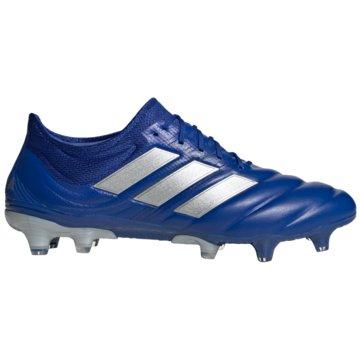 adidas Nocken-SohleCOPA 20.1 FG - EH0884 blau