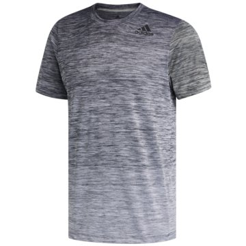 adidas T-ShirtsTECH GRADIENT T-SHIRT - FL4394 schwarz