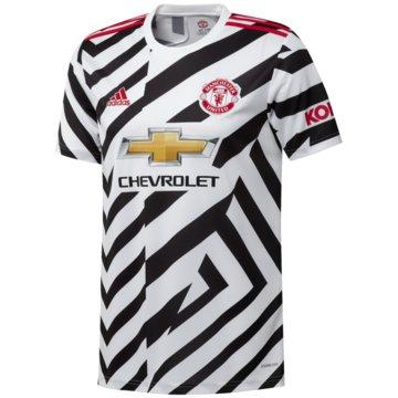 adidas FußballtrikotsManchester United Third Jersey 2020/2021 -