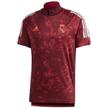 adidas FußballtrikotsREAL EU TR JSY - FQ7907 -