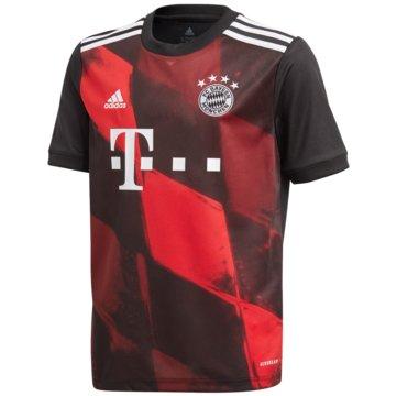 adidas FußballtrikotsFCB 3 JSY Y - FR4011 -